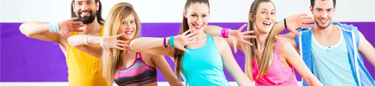 Groove to Fitness!