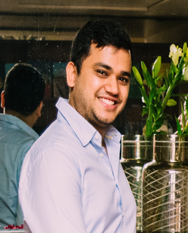 Saket Todi, Owner at The Lux Industries